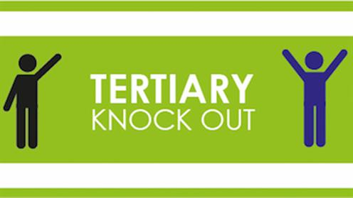 Tertiary Knock Out banner