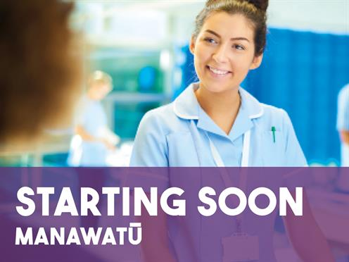 Programmes starting soon at UCOL Manwatū