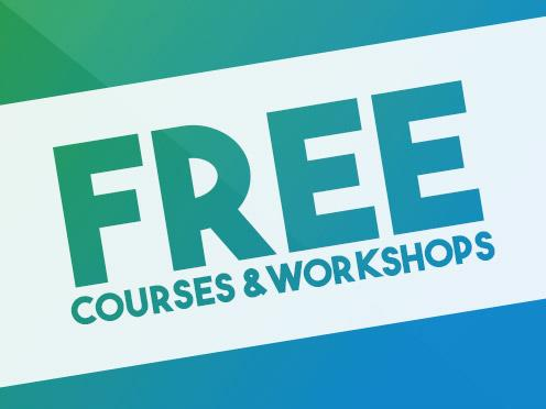 Free courses at UCOL