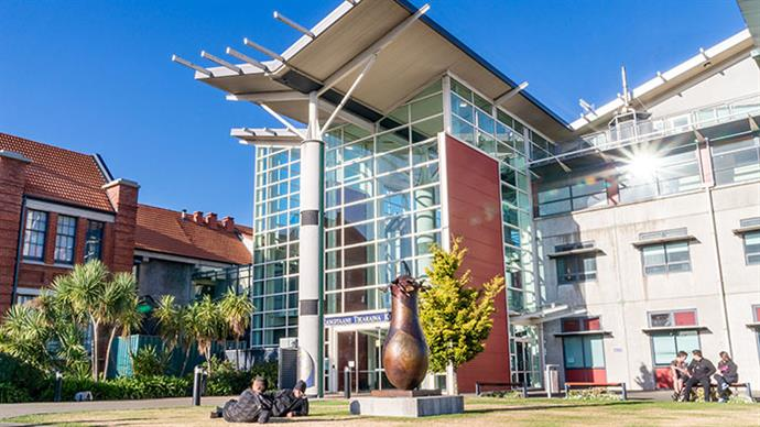 UCOL Palmerston North Campus