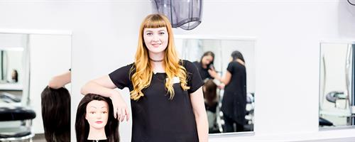 study Hairdressing at UCOL