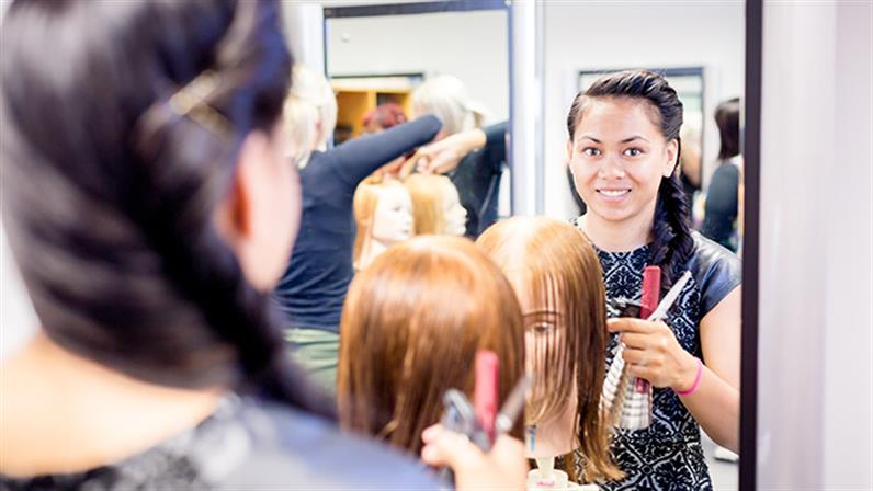 communication technonogy in hairdressing Career opportunities in the hairdressing industry offers a dynamic, glamorous and fast paced industry with a range of exciting opportunities read here to find out more.